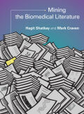 Mining the Biomedical Literature cover