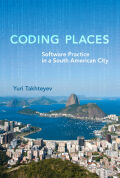 Coding Places Cover