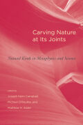 Carving Nature at Its Joints Cover
