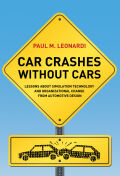 Car Crashes without Cars Cover