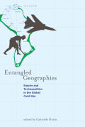 Entangled Geographies Cover