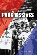 Cold War Progressives Cover