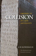 Empires in Collision in Late Antiquity Cover