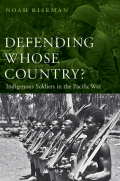 Defending Whose Country? cover