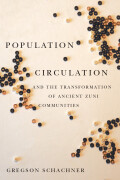 Population Circulation and the Transformation of Ancient Zuni Communities cover