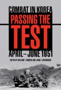 Passing the Test Cover