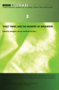Traces 2: Race Panic and Memory of Migratin Cover
