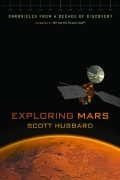 Exploring Mars cover