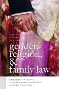 Gender, Religion, and Family Law Cover