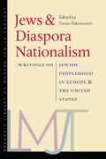 Jews and Diaspora Nationalism Cover