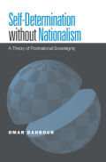 Self-Determination without Nationalism Cover