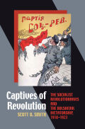 Captives of Revolution Cover