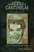 The Riddle of Cantinflas Cover