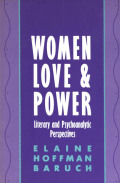 Women, Love, and Power cover