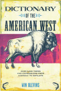Dictionary of the American West