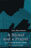 A Nickel and a Prayer Cover