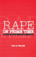 Rape on Prime Time Cover