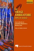Le virage ambulatoire Cover