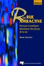 La rue attractive