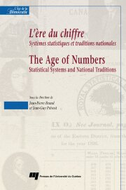 L'ère du chiffre / The Age of Numbers
