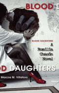 Blood Daughters Cover
