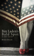 Bin Laden's Bald Spot Cover