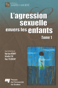 L'agression sexuelle envers les enfants - Tome 1 Cover