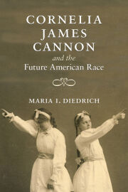 Cornelia James Cannon and the Future American Race