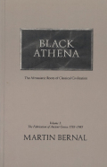 Black Athena: Afroasiatic Roots of Classical Civilization; Volume III: The Linguistic Evidence