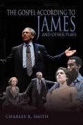 The Gospel According to James and Other Plays Cover