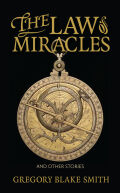 The Law of Miracles Cover
