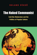 The Naked Communist Cover