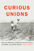 Curious Unions Cover