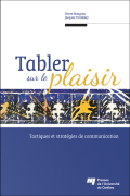 Tabler sur le plaisir Cover