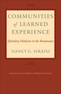 Communities of Learned Experience Cover