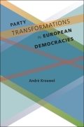 Party Transformations in European Democracies