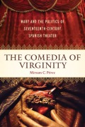 The Comedia of Virginity Cover