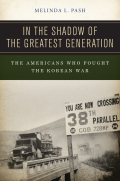 In the Shadow of the Greatest Generation Cover