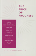 The Price of Progress cover