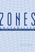 Zones of Instability Cover