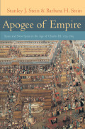Apogee of Empire Cover