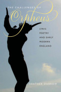 The Challenges of Orpheus Cover