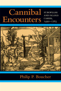 Cannibal Encounters