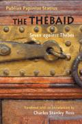 The Thebaid Cover