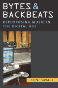 Bytes and Backbeats Cover