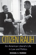 Citizen Rauh Cover