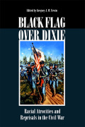 Black Flag Over Dixie Cover