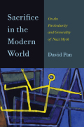 Sacrifice in the Modern World Cover