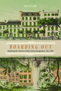 Boarding Out Cover