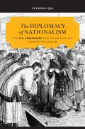 The Diplomacy of Nationalism Cover